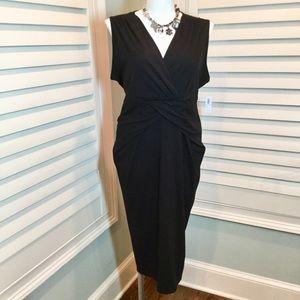 NWT, Old Navy Plus Cotton Dress, 3X
